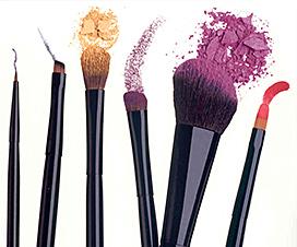 Основные кисти для макияжа, Кисточки для макияжа, как выбирать кисти для макияжа