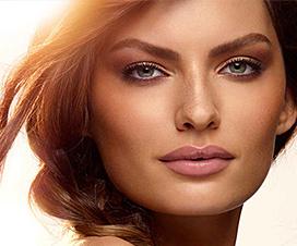 Как летом делать макияж и где лучше хранить косметику