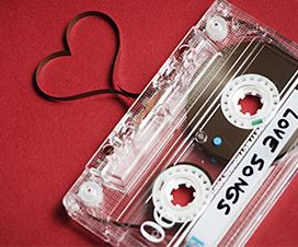 песни о любви, лучшие песни о любви, плейлист на день святого валентина, топ 20