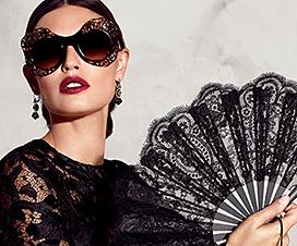 Весенние тренды 2015 фото, Dolce & Gabbana, дольче и габбана, весенняя мода, что модно весной 2015