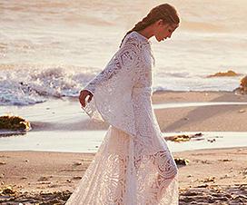 Новая коллекция свадебных платьев 2015