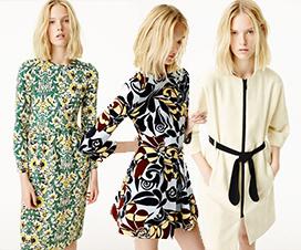 летняя мода, весенняя мода, зара, зара 2015, зара новая коллекция,  ZARA, ZARA 2015, Весенне-летняя коллекция ZARA 2015