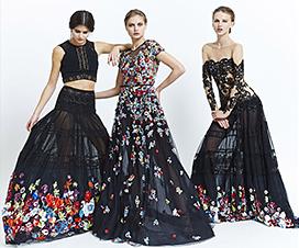 Весенняя мода 2015: Зухаир Мурадвесна-лето, новая весенне-летняя коллекция