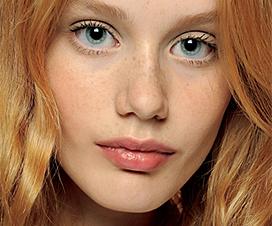 тренды макияжа, тренды макияжа весна 2015, макияж mac, весенние тренды, модный макияж, модный макияж весна 2015