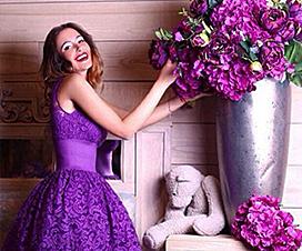 с чем носить платья, как носить платья весной, модные платья весной