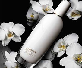 Aromatics In White, парфюм Clinique, клиник, новые духи