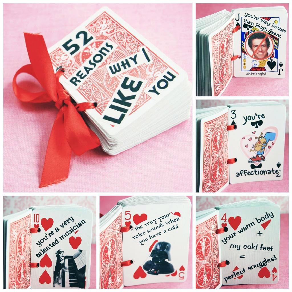 Удиви любимого: 6 веселых подарков парню своими руками 58