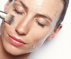 маска для лица, как осветлить лицо, как сделать лицо подтянутым, как подтянуть кожу лица