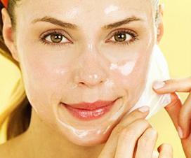маска  для лица из желатина, чистка лица, уход за кожей лица, маски в домашних условиях для лица