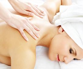 Техника массажа, секреты массажа, здоровая спина
