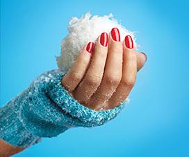 Как ухаживать за руками зимой, секреты красоты, как стать красивой, как стать красивой в домашних условиях, уход за кожей зимой
